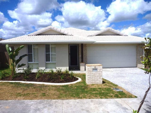 3 Pleasant Drive, Redbank Plains, Qld 4301