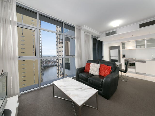 225/30 Macrossan Street, Brisbane City, Qld 4000