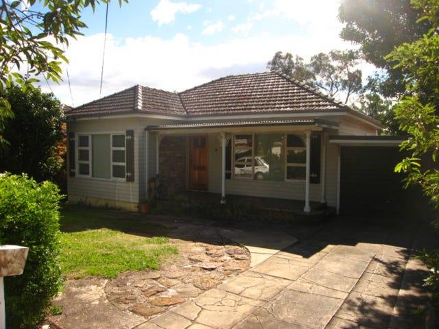 4 Woodburn Avenue, Panania, NSW 2213