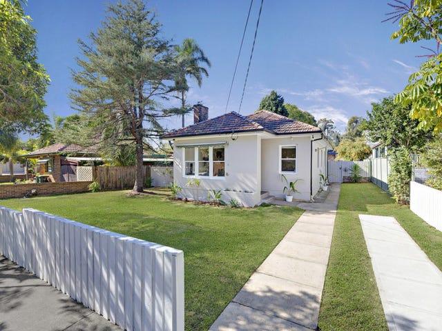 22 Amaroo Avenue, Strathfield, NSW 2135