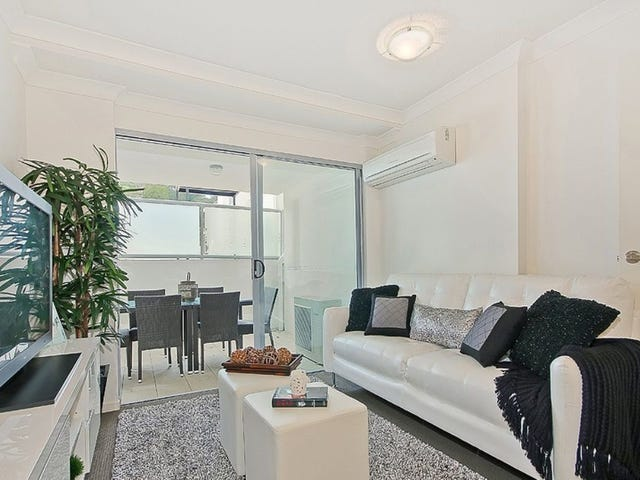 19/102-108 Nicholson Street, Greenslopes, Qld 4120