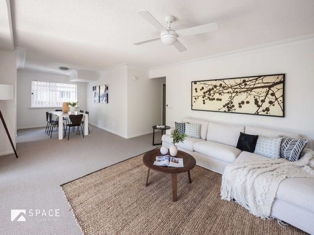3/10 Maryvale Street, Toowong, Qld 4066