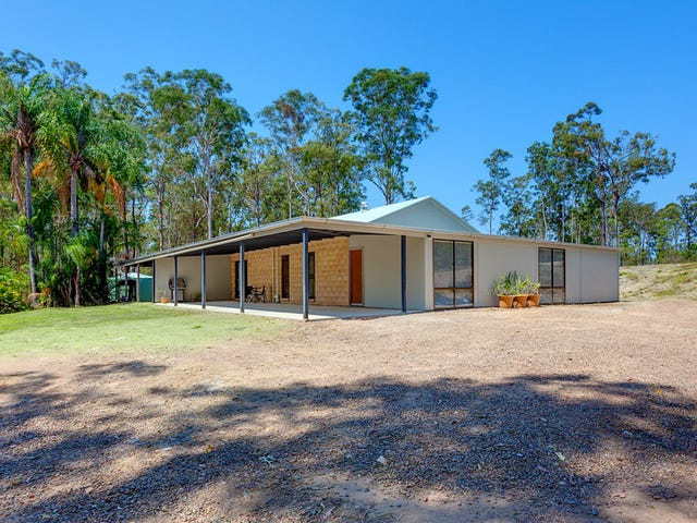 253 Arborten Road, Glenwood, Qld 4570