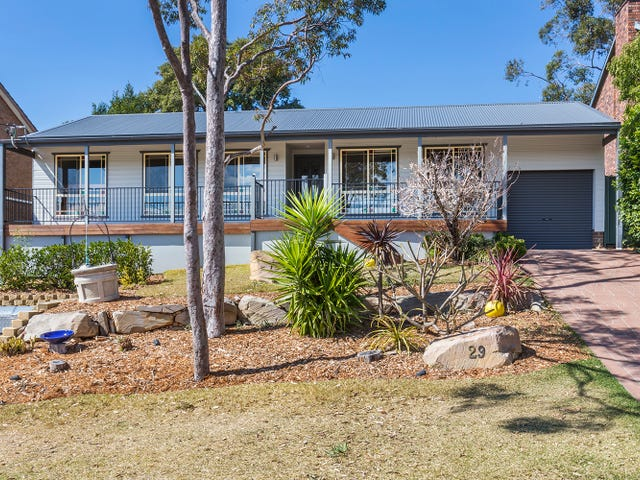 29 Cooroy Crescent, Yellow Rock, NSW 2777