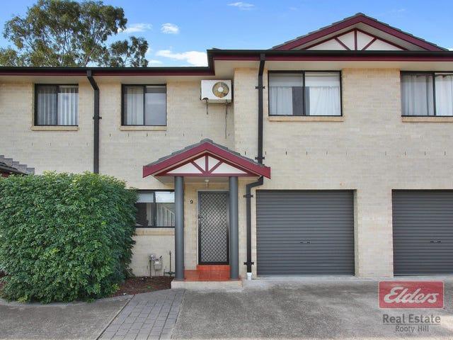 9/50 Meacher Street, Mount Druitt, NSW 2770