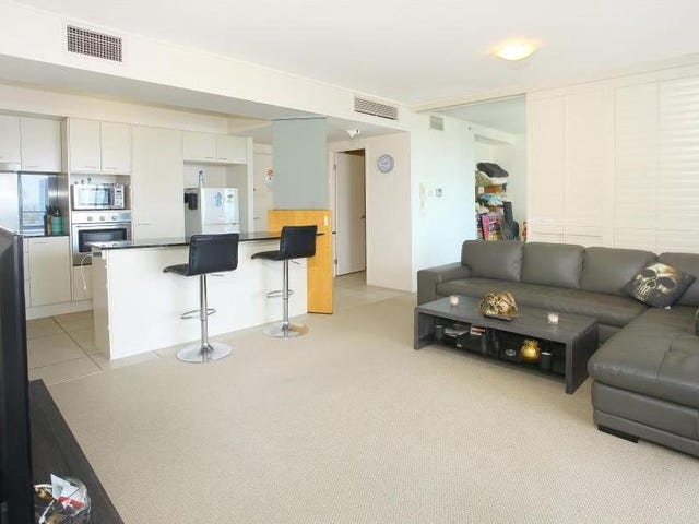 1507/2685 Gold Coast highway, Broadbeach, Qld 4218