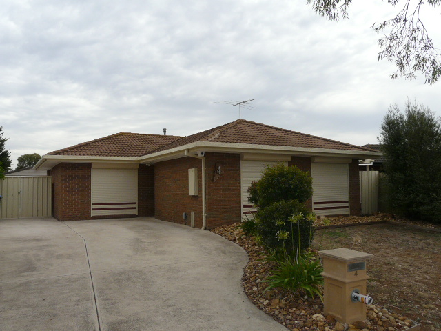 4 Oxley Court, Wyndham Vale, Vic 3024