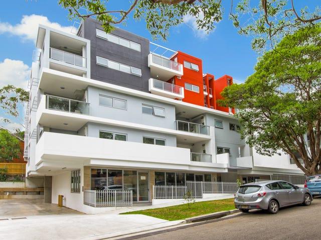 503/9-13 Birdwood Avenue, Lane Cove, NSW 2066