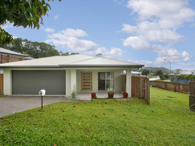 46 Ainscow Drive, Bentley Park, Qld 4869