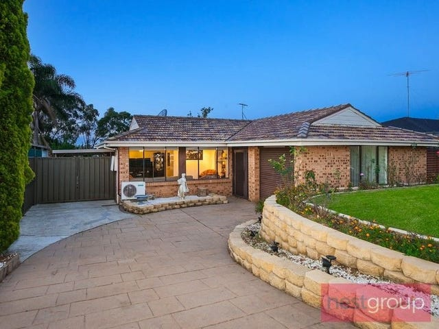 30 Mcfarlane Drive, Minchinbury, NSW 2770