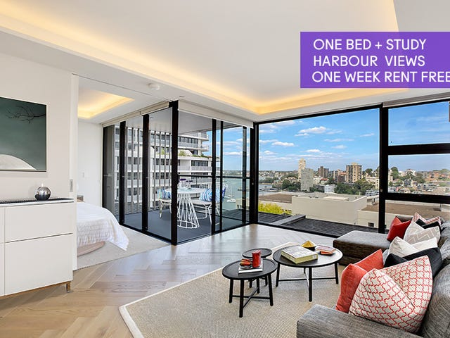 209/88 Alfred Sreet, Milsons Point, NSW 2061