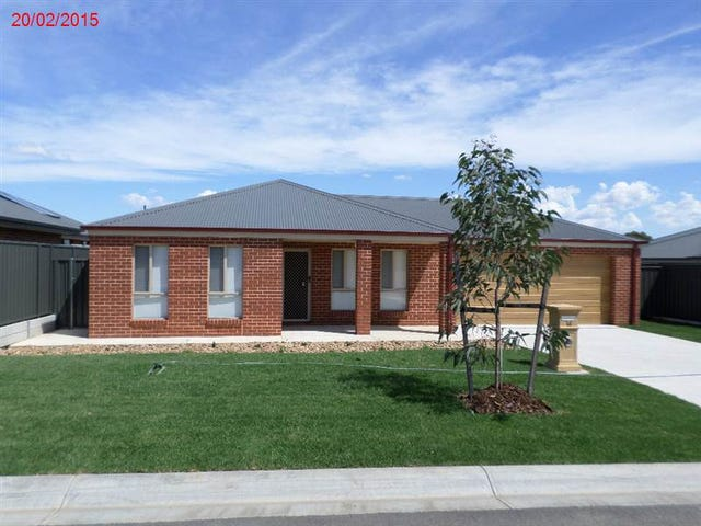 Thurgoona, address available on request