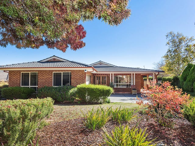 8 Aggie Place, Palmerston, ACT 2913