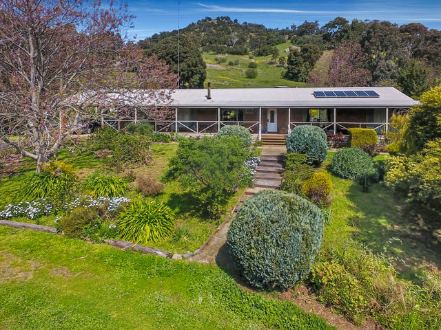 8451 Goulburn Valley Highway, Trawool, Vic 3660