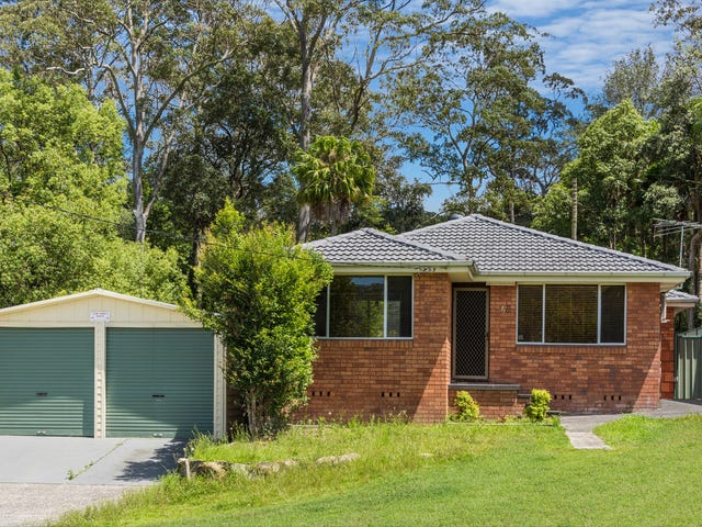 45 Yeo Street, Narara, NSW 2250
