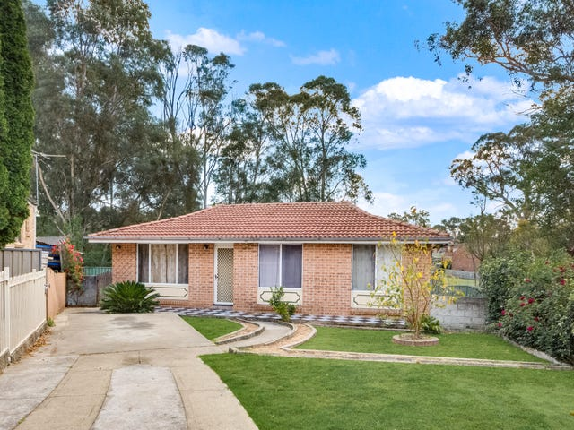 127 Helicia Road, Macquarie Fields, NSW 2564