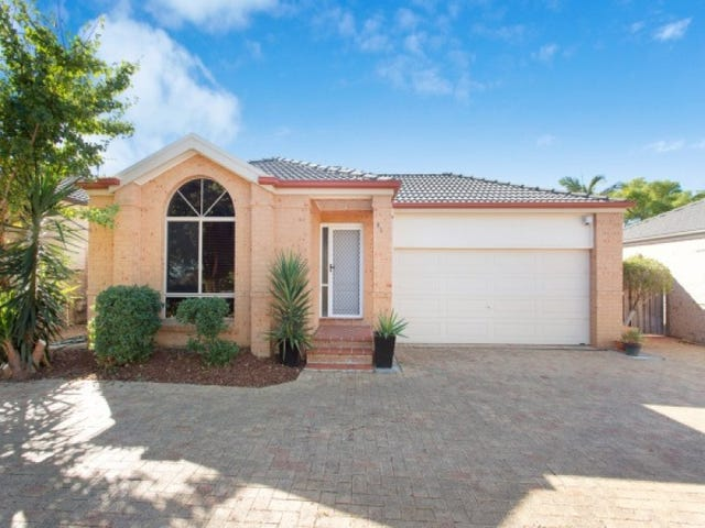 85 Greendale Terrace, Quakers Hill, NSW 2763