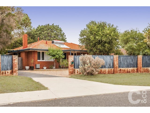 21 Langridge Crescent, Orelia, WA 6167