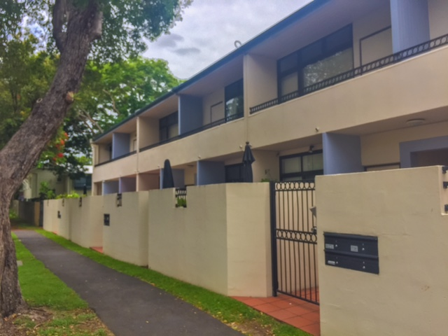 12/166 James Street, New Farm, Qld 4005