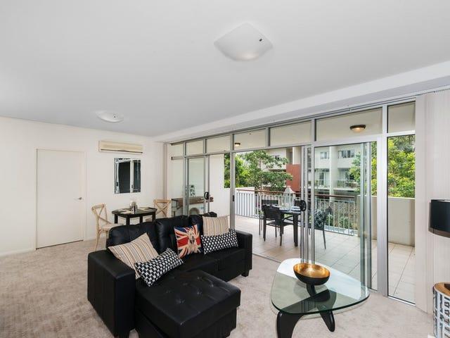 Apartment 58/43 Love Street, Bulimba, Qld 4171
