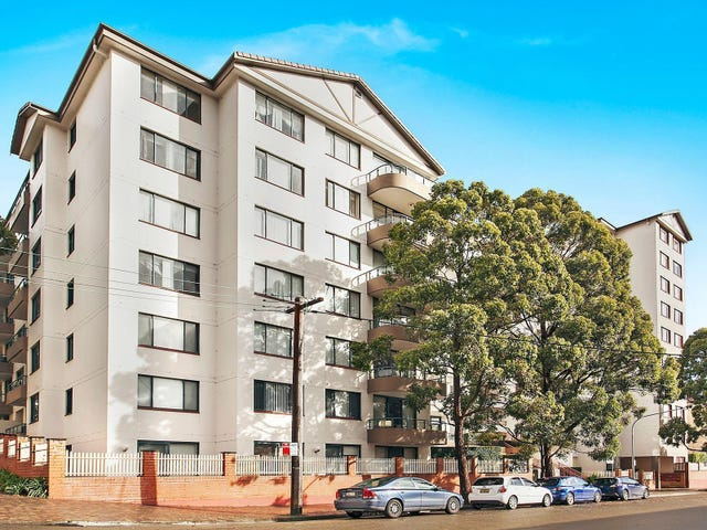 88/208 Pacific Highway, Hornsby, NSW 2077