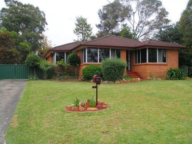 1 TANYA PLACE, Tahmoor, NSW 2573