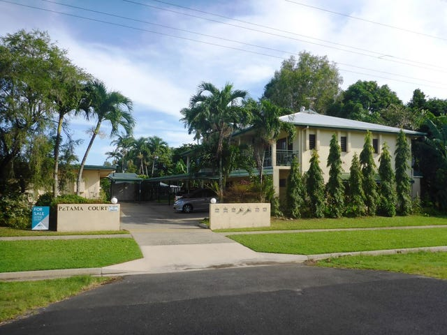5/194 Mccoombe St, Bungalow, Qld 4870