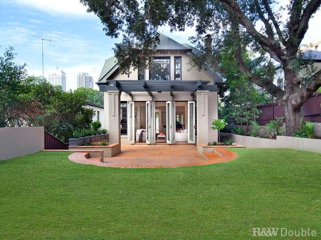 23 Attunga Street, Woollahra, NSW 2025