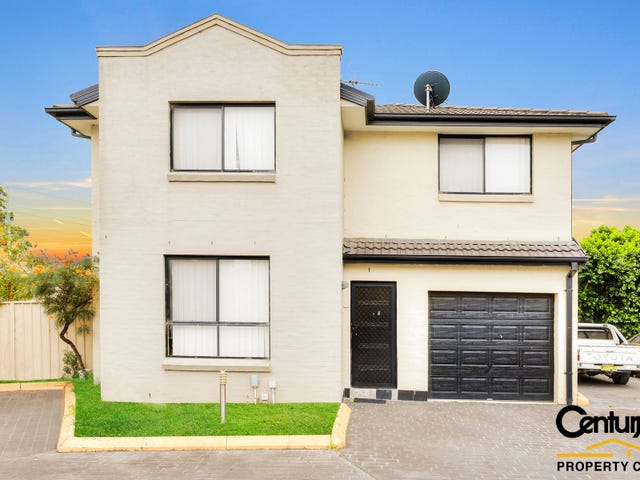 7/75  Minto Rd, Minto, NSW 2566