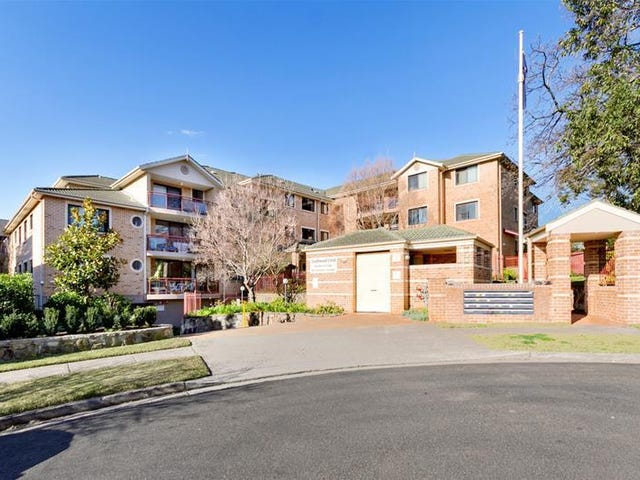 3/1-3 Sherwin Avenue, Castle Hill, NSW 2154
