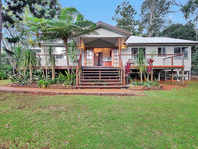 67 Bartle Rd, Tamborine Mountain, Qld 4272