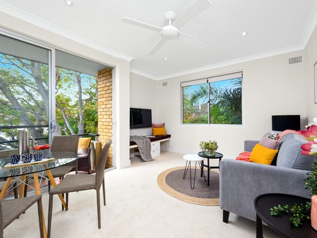 12/3 Milner Crescent, Wollstonecraft, NSW 2065