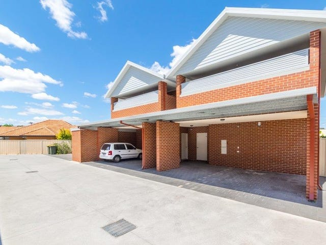 11/6 Sampson Close, Midland, WA 6056