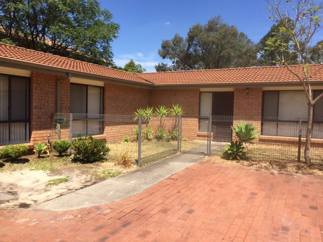 11/160 Maxwell Street, South Penrith, NSW 2750