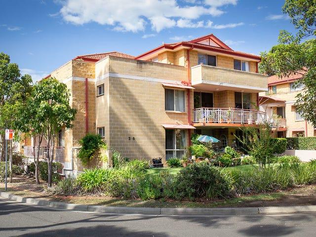6/2-6 Koorabel Avenue, Gymea, NSW 2227