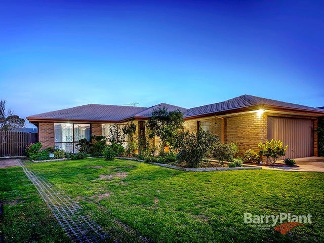 6 McMurray Crescent, Hoppers Crossing, Vic 3029