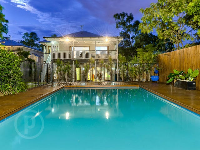 6 Mirrabooka Road, Ashgrove, Qld 4060