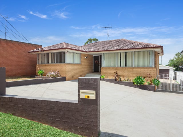 120 Macquarie Road, Greystanes, NSW 2145