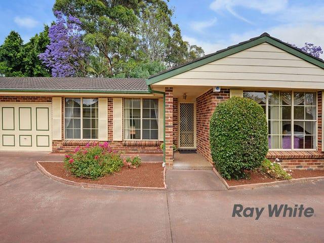 1/6 Delange Road, Putney, NSW 2112