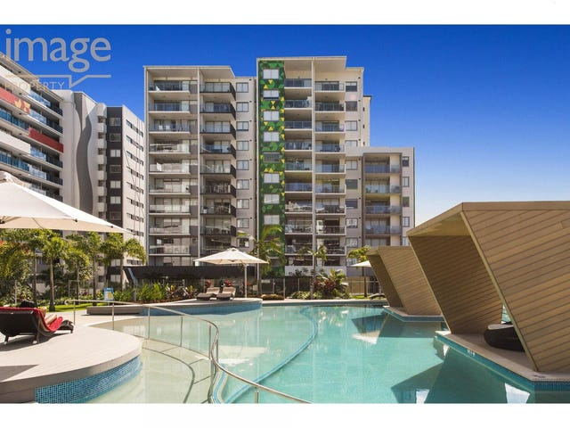 20501/60 Rogers Street, West End, Qld 4101