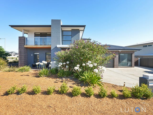 12 David Fleay Street, Wright, ACT 2611