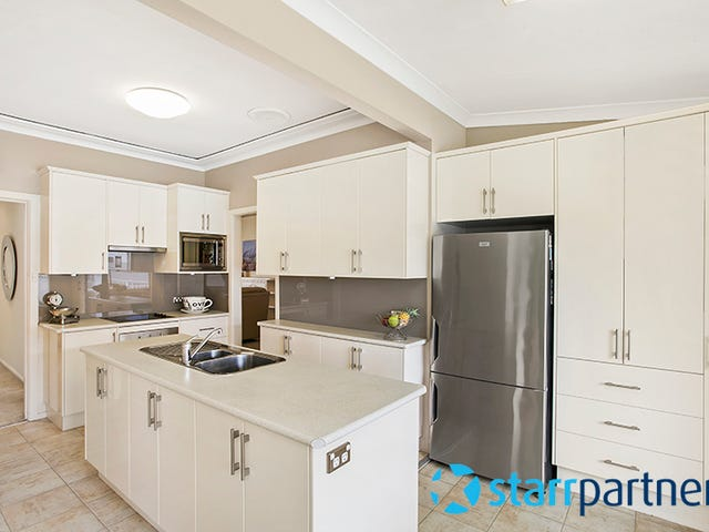 6 Hollywood Street, South Wentworthville, NSW 2145