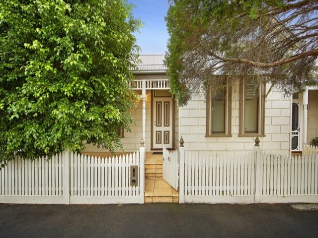 45 Cruikshank Street, Port Melbourne, Vic 3207