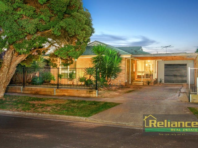 58 Vista Drive, Melton, Vic 3337