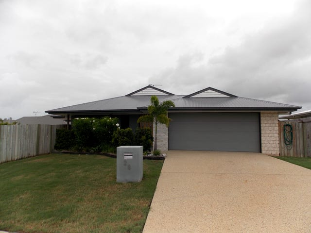 28 Havenwood Drive, Taroomball, Qld 4703