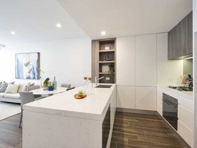 203/390-398 Pacific Highway, Lane Cove, NSW 2066