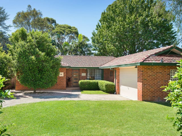 7 Malbara Crescent, Frenchs Forest, NSW 2086