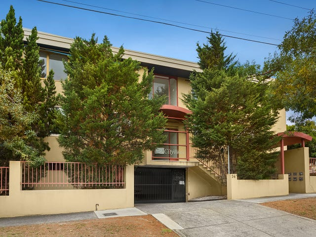 8/14B Bent Street, Brunswick West, Vic 3055