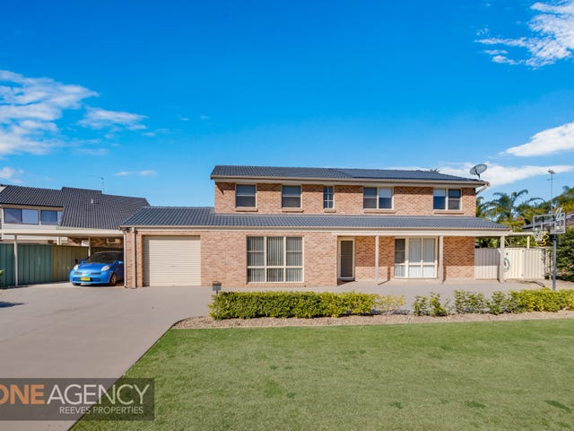 5  Leslie Court, Werrington County, NSW 2747