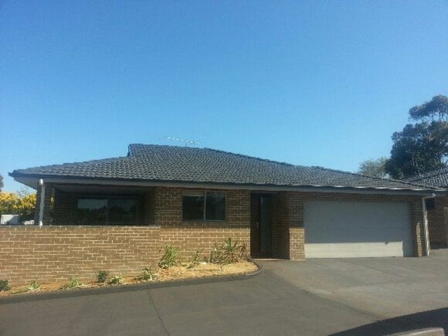 1/27 Healey Street, Goulburn, NSW 2580